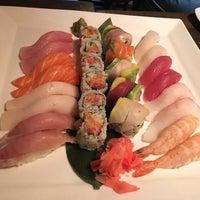 Photo taken at Wasabi Japanese Restaurant by Nandkumar K. on 7/30/2016