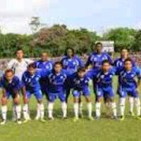 Photo taken at Stadion Wijayakusuma Cilacap by Ricky J. on 3/18/2013