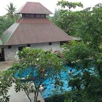 Photo taken at Chalicha Resort by Thomas P. on 7/20/2013