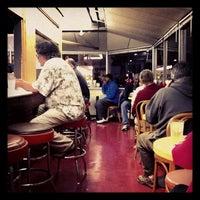 Photo taken at Al's Big Burger by Ed V. on 11/2/2012