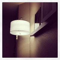 Photo taken at SpringHill Suites Sacramento Airport Natomas by Ed V. on 6/3/2013