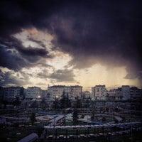 Photo taken at Fındıkzade by HAKAN 🇹🇷🇹🇷 on 3/15/2013