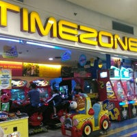 Photo taken at Timezone by Jesa C. on 12/25/2015