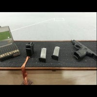 Photo taken at Stronghand Shooting Range by Michael S. on 4/16/2014