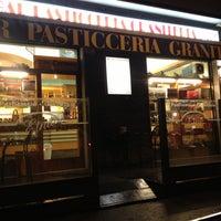 Photo taken at Pasticceria Graniteria Etna by Fattori Davide on 11/3/2012