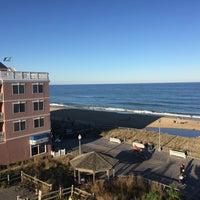 Photo taken at Atlantic Sands Hotel by Nancy H. on 10/11/2015