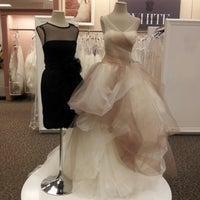 Photo taken at David's Bridal by Alexis L. on 12/28/2012
