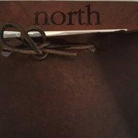 Photo taken at Restaurant North by milk inque on 9/22/2016