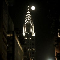 Photo taken at Chrysler Building by Jø P. on 6/23/2013