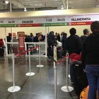 Photo taken at Terminal C by Pepe L. on 12/29/2012