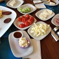 Photo taken at Cafe Trend Dünya Mutfağı by 💎CYBELLE💎35 on 5/2/2013