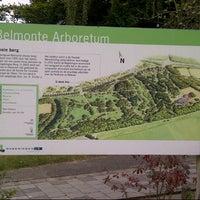 Photo taken at Belmonte Arboretum by p1n1 on 9/15/2012
