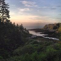 Photo taken at Little Harbor by Jen R. on 7/6/2013