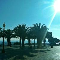 Photo taken at Port de Tarragona by Andrey Kisa F. on 12/12/2015