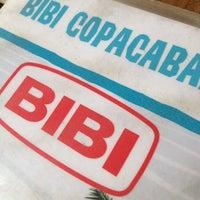 Photo taken at Bibi Sucos by Selma S. on 12/12/2012