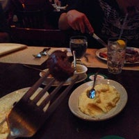 Photo taken at Churrascaria Tribeca by Dan S. on 12/16/2012