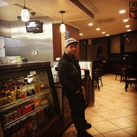 Photo taken at Yum Yum Donuts by Nick T. on 1/15/2016