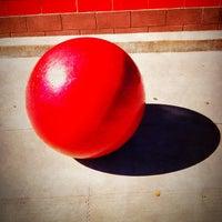 Photo taken at Target by Jesse V. on 9/30/2012