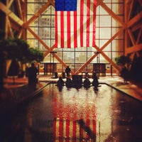 Photo taken at Hennepin County Government Center by Jesse V. on 2/28/2013