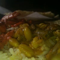 Photo taken at Curry Hut by Rob K. on 11/1/2012