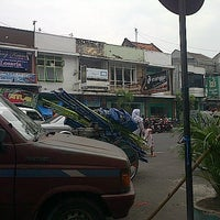 Photo taken at Pasar Balong Kota Cirebon by Ato'o A. on 8/5/2013