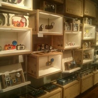 Photo taken at Lomography Gallery Store New York by Katy M. on 8/17/2013