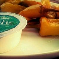 Photo taken at Papa John's Pizza by Umut M. on 9/20/2012