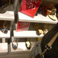 Photo taken at Charles & Keith by Laury L. on 2/23/2013