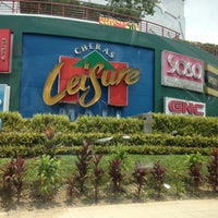 Photo taken at Cheras Leisure Mall by fininfinity on 3/9/2013