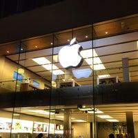 Das Foto wurde bei Apple Rosenstraße von Sergey L. am 7/20/2013 aufgenommen