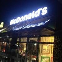 Photo taken at McDonald's by Cédric B. on 11/9/2012