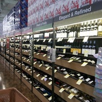 Photo taken at Total Wine & More by Marc T. on 10/27/2012
