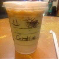 Photo taken at Starbucks by C L. on 10/27/2012