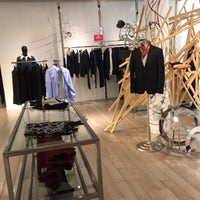 Photo taken at Saks Fifth Avenue - The Men's Store by Paul C. on 12/8/2014