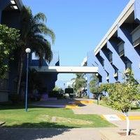 Photo taken at Universidad del Valle de Atemajac (UNIVA) by Lorena H. on 6/5/2013