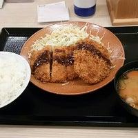 Photo taken at かつや 神奈川座間店 by さかいとらお on 5/18/2016