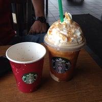 Photo taken at Starbucks by Jack E. on 11/24/2013