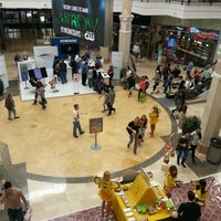 Photo taken at Westfield Valley Fair by Dwi T. on 10/13/2012