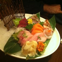 Photo taken at Ooka by Cara P. on 10/3/2012