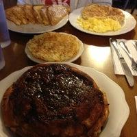 Photo taken at The Original Pancake House by John G. on 2/3/2013