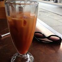 Photo taken at Amarin Cafe by Logan S. on 6/30/2013