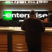 Photo taken at Enterprise Rent-A-Car by Sherry H. on 10/18/2015