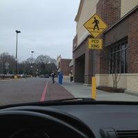 Photo taken at Walmart Supercenter by Rebecca G. on 1/3/2013