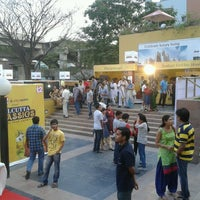 Photo taken at City Centre by Sumit S. on 4/13/2013