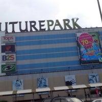 Photo taken at Future Park by Vuddhikrai P. on 4/28/2013