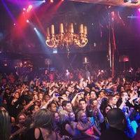Photo taken at XS Nightclub by Jasmin M. on 4/6/2013