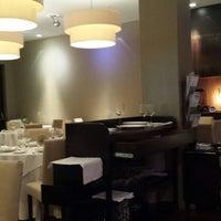 Foto tomada en Restaurante GOM por Marc Et Marie V. el 11/18/2014