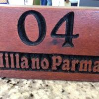 Photo taken at Milla no Parma by Filipe D. on 9/8/2013