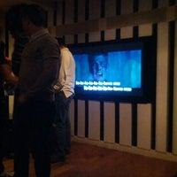 Photo taken at Zebra Lounge by Patrick H. on 1/27/2013