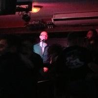 Photo taken at Weirdo's by Daniel A. on 1/26/2013
